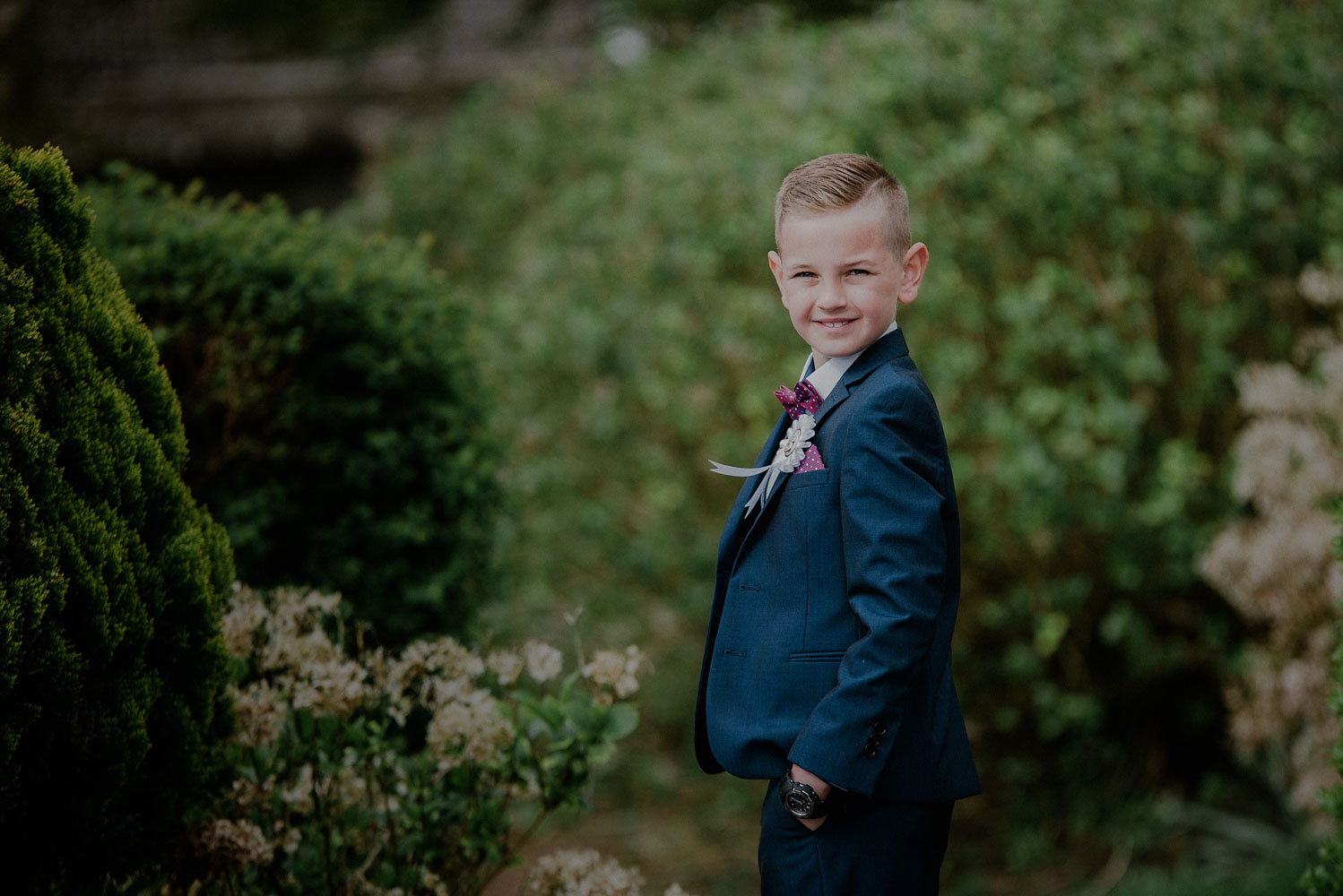 Jakub and his Communion Day 05.05.18