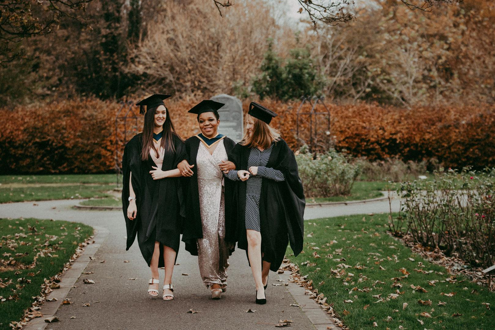 Graduation – Trale 2020