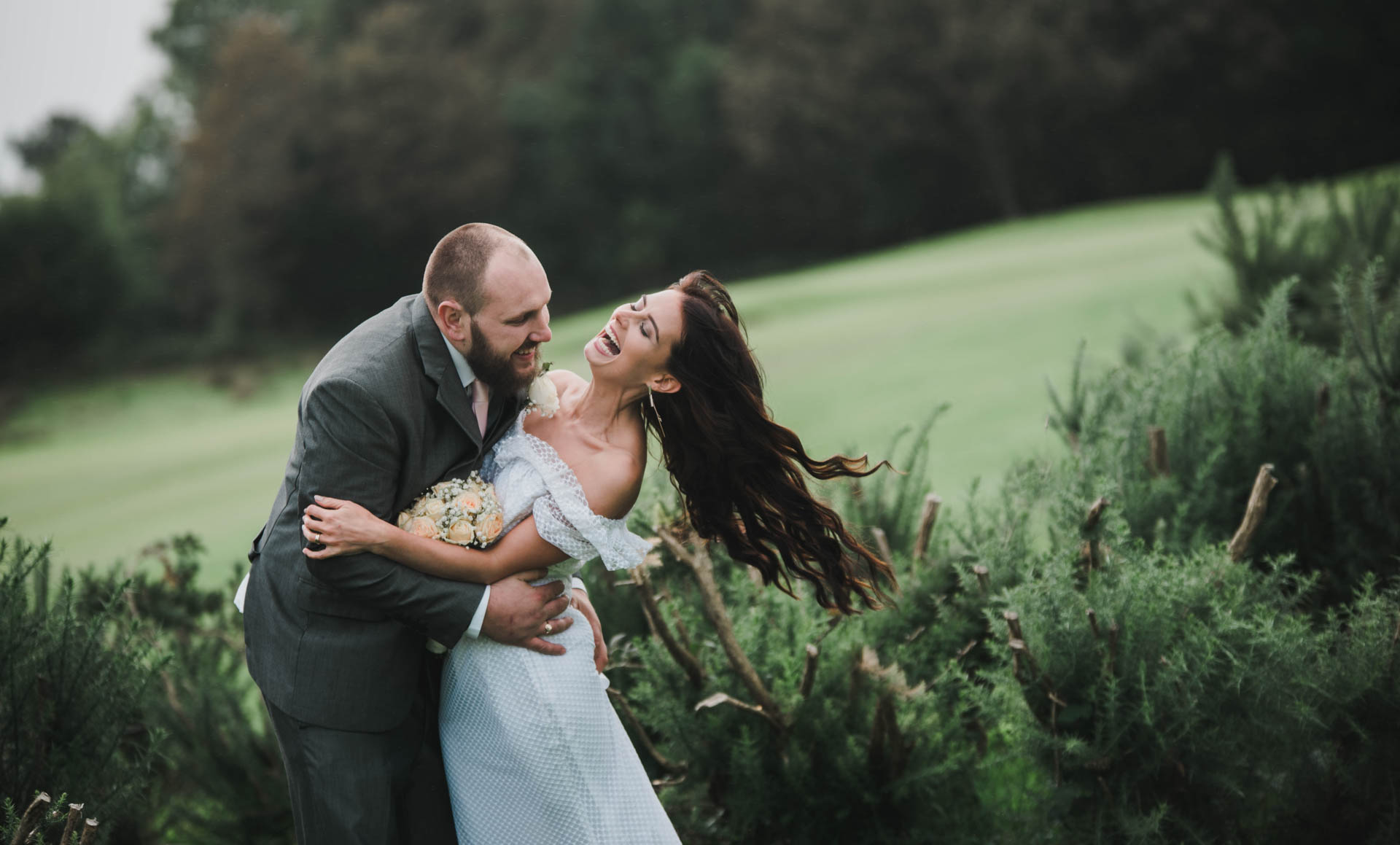 Jacinta & John Wedding Day – Killarney – 23.09.2016 (reportage of the wedding as second photographer)