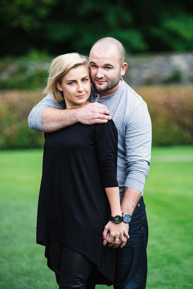 Kamila & Mariusz