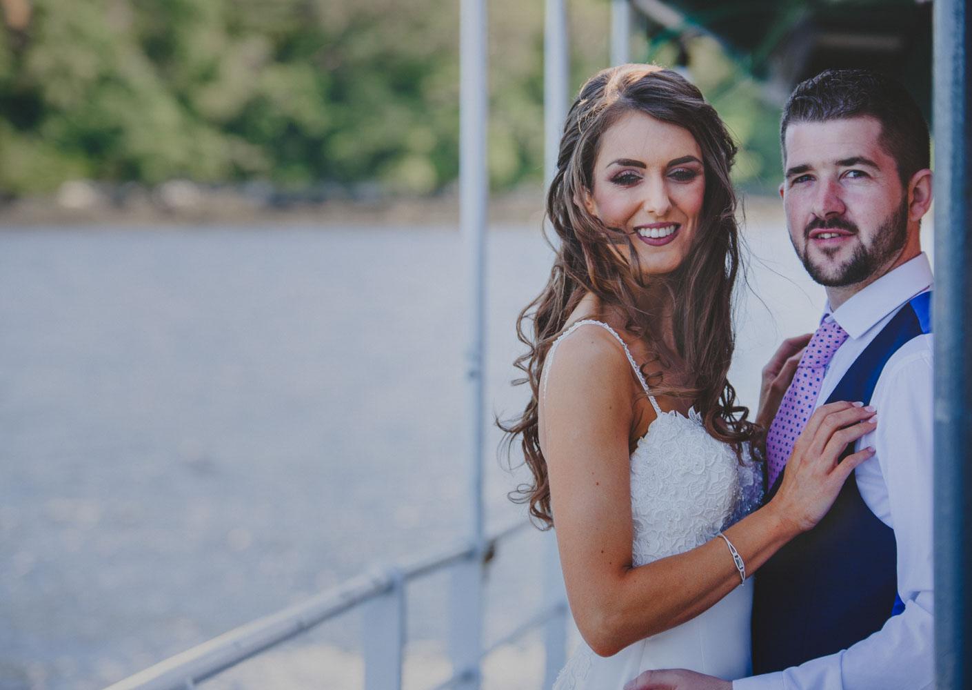 Eadaoin & Jason Killarney 17.06.2017  (reportage of the wedding as second photographer)