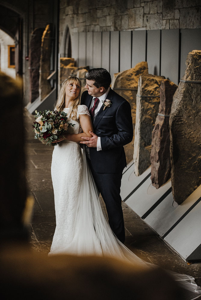 Caroline & Sean – 30/12/2019