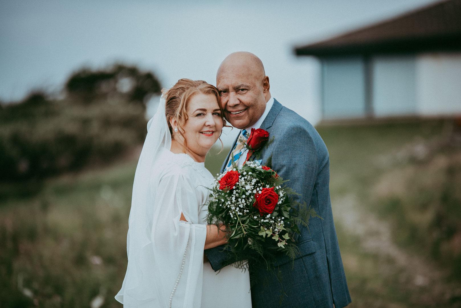 Terrence & Fionola Wedding
